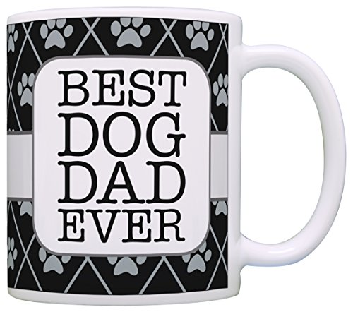 Dog Gifts for Men Best Dog Dad Ever Dog Lover Gifts for Men