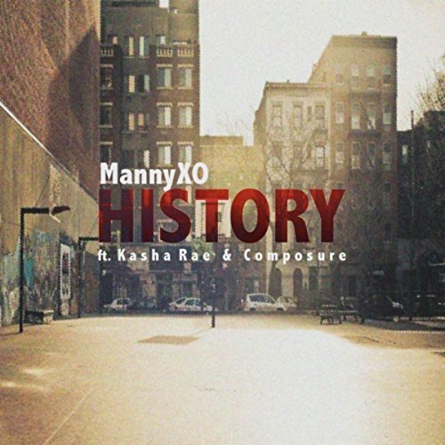 History [Explicit] - Slate African