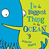 Best Things In Lives - I'm the Biggest Thing in the Ocean! Review