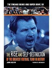 Rise/Self Destructn/Great.Ftball.Team..