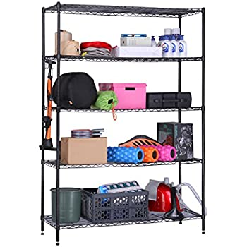 Amazon Com Origami R5 01w General Purpose 4 Shelf Steel Make Your Own Beautiful  HD Wallpapers, Images Over 1000+ [ralydesign.ml]