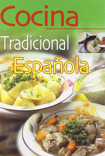 Sochighconcprop: Descargar Cocina Tradicional Española (La..