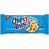 Chips Ahoy! Cookies (Crunchy Chocolate Chip, 1.4-Ounce Bags, 48-Pack)