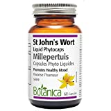 St John's Wort (Liquid Phytocaps) - 60 Caps