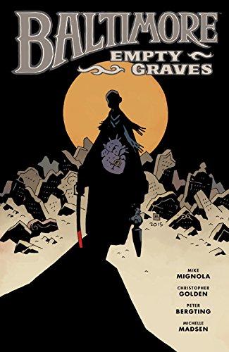 Baltimore Volume 7: Empty Graves -