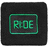 Brake Fluid Reservoir Cover Sock for Motorcycles, Sporbikes and Gifts by Moto Loot (Ride O'clock)