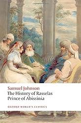 The History of Rasselas, Prince of Abissinia (Oxford World's Classics)