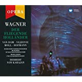 Wagner: Der fliegende Holländer (Gesamtaufnahme)