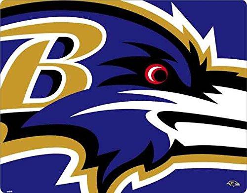 NFL Baltimore Ravens PS4 DualShock4 Controller Skin - Baltimore Ravens Large Logo Vinyl Decal Skin For Your PS4 DualShock4 Controller Photo #4