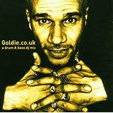 Golide.co.UK - A Drum & Bass DJ Mix