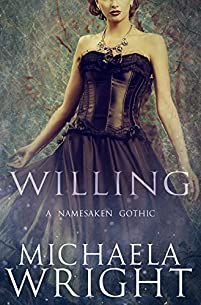 Willing by Michaela Wright ebook deal
