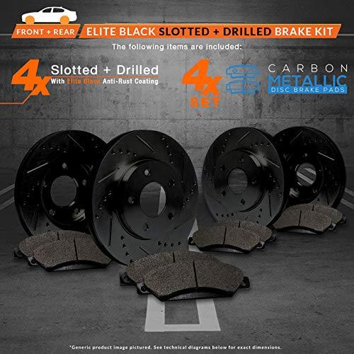 Buy max brakes rotors review