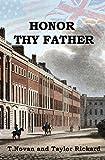 Honor Thy Father (The Redmond Family Saga Book 4)