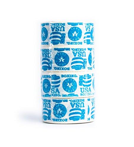 Goat Tape USA Boxing Tape, Blue