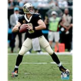 Drew Brees New Orleans Saints Unsigned Licensed Football Photo