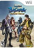 Sengoku Basara Samurai Heroes - Wii Standard Edition