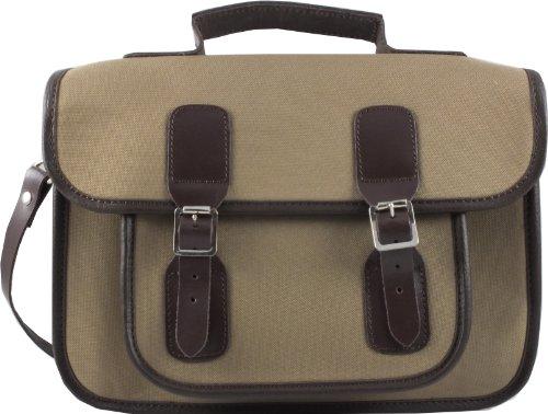 Oxford Bag Company, Borsa a secchiello donna marrone Cachi
