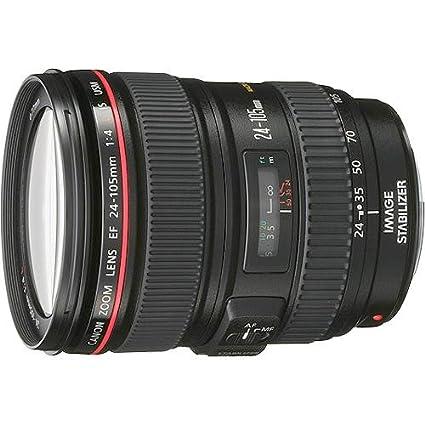 canon ef zoom lenses