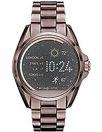 Access Touchscreen Sable Bradshaw Smartwatch MKT5007