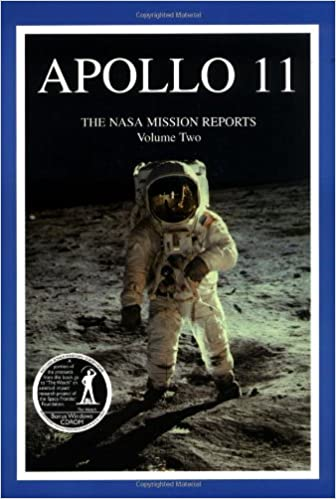 Book Apollo 11: v. 2: The NASA Mission Reports: Vol 2