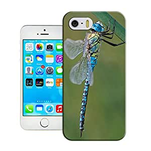 Brand New Iphone 5 5s Protective Case/Covers/Shell For The Youth Tired Dragonfly