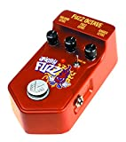 Angry Fuzz Octave Pedal