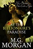 At the Billionaire's Paradise (Billionaire Brothers Book 4)