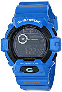 G-Shock GWX8900 Glide with Tide Graph Classic Series Watch -