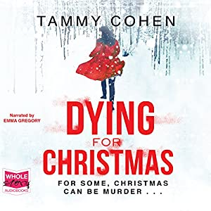Dying for Christmas Audiobook