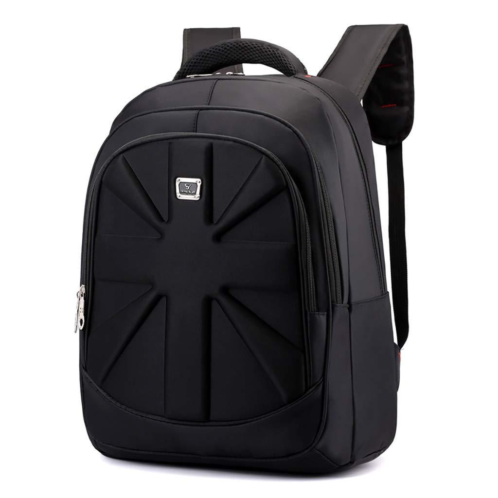 Ganenn New Outdoor Business Laptop Backpack School College Computer Bag Travel Backpack for Women & Men (C)
