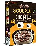 Soulfull Choco Fills Ragi Bites, 100g (Small)