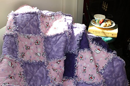 - Ragtime Twin Sized Quilt