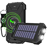 Cellet Heavy Duty Solar Power 10000mAh Power