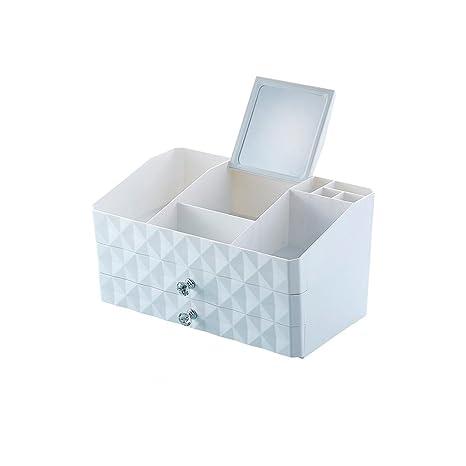 CJC Estuches de Maquillaje Bolsas Estuches Almacenamiento Caja Cajón ...