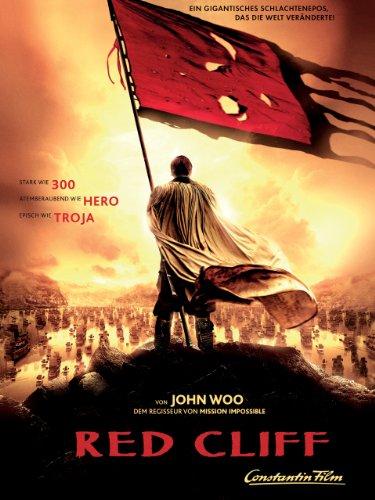 Red Cliff Film