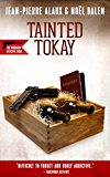 Tainted Tokay (The Winemaker Detective Series Book 11)