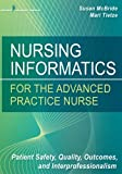 Nursing Informatics for the Advanced Practice Nurse 1st Edition