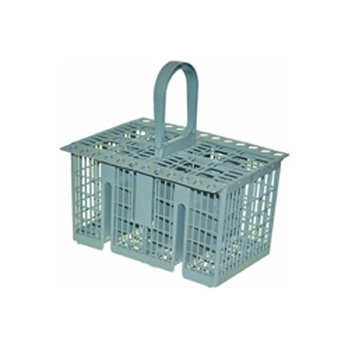 3 opinioni per Genuine Hotpoint Fdm550 Fdm554 Fdpf481 Lfs114 Lft04 Lavastoviglie Posate Basket