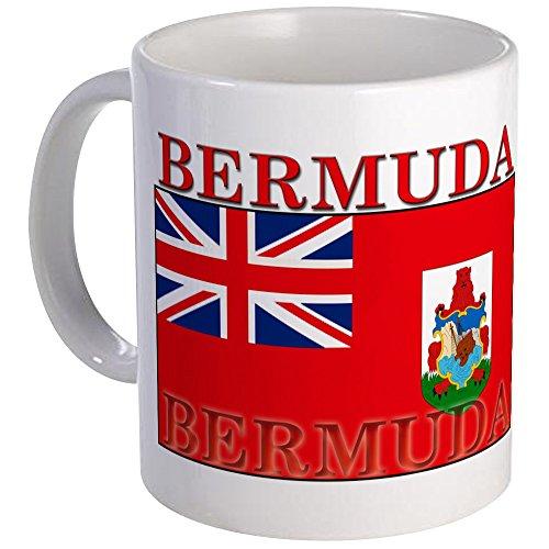 Bermuda Mug - CafePress Bermuda Flag Mug Unique Coffee Mug, Coffee Cup