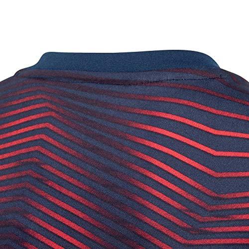 Bayern Junior Maillot Adidas 2018 Training Fc 19 Domicile XqatPOH