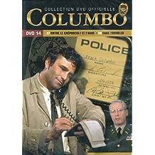 Columbo, Dvd 14, Saison Four: Episodes 27: Entre le Crépuscule et l'Aube / 28: Eaux Troubles