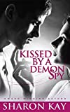Kissed By A Demon Spy: A Novella (Solsti Prophecy)