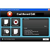 cool edit pro - Cool Record Edit Pro - Record & Edit Audio Files Quickly & Easily - Full PC Free Download Review [Download]