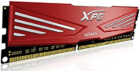 Adata AX3U1600W8G11-SR Memoria RAM para PC, 8 GB