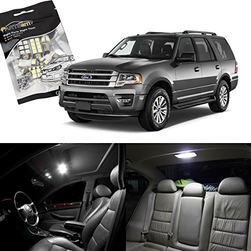 partsam-16pcs-white-interior-led-package-kit-license-plate-light-for-2007-2016-ford-expedition