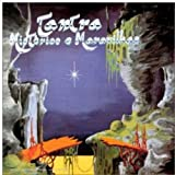 Misterios E Maravilhas by TANTRA (2013-05-03)