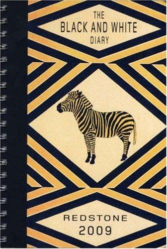 The Redstone Diary 2009: The Black and White Diary pdf