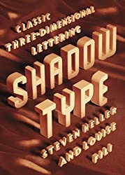 Shadow Type: Classic Three-Dimensional Lettering