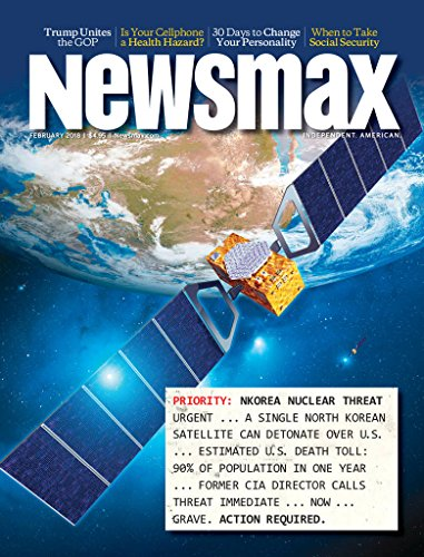Best Price for NewsMax Magazine Subscription