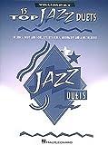 15 Top Jazz Duets, , 079354923X